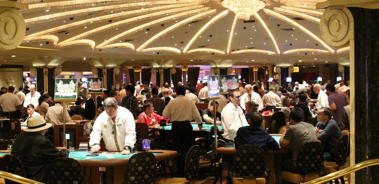Renomowane kasyna na Śląsku